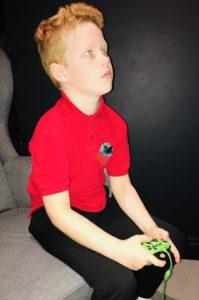 Gaming Disorder and CBT
